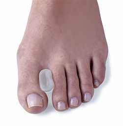 Gel Toe Spreaders - 2 Pack