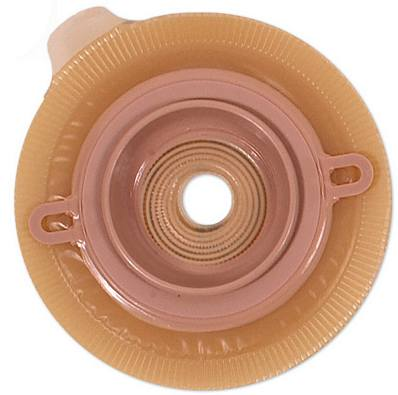 Coloplast® Assura® Non-Convex Skin Barrier Flange (Cut-to-Fit)