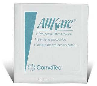 ConvaTec Allkare Protective Barrier Wipes (50 Pack)