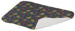 Tapestry Protective Bed Pad