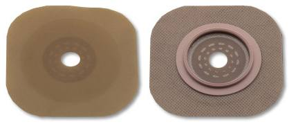 New Image Flextend Skin Barrier with Floating Flange (Cut-to-Fit)