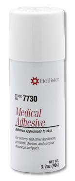 Hollister® Adapt Medical Adhesive Remover Spray - 3.25 Oz. Can