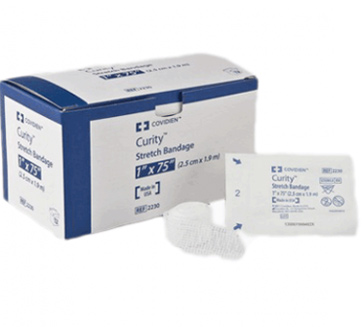 Kendall Confo® Stretch Bandages - 2 x 75 in. (Sterile)