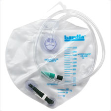 Bardia® Urinary Drain Bag - 2000mL