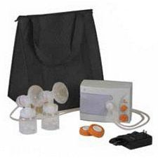 Hygeia Q Series Breast Pump Set