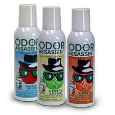 Odor Assassin - 8 Oz.
